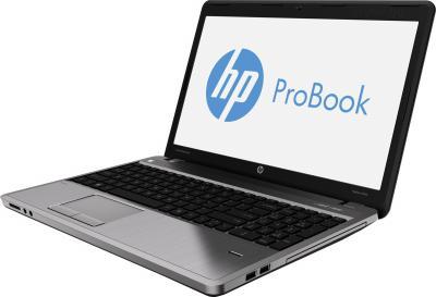 Ноутбук HP ProBook 4540s (H0V46ES) - общий вид
