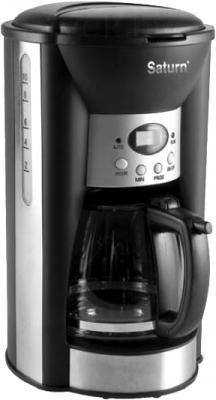 Капельная кофеварка Saturn ST-CM7092 - общий вид
