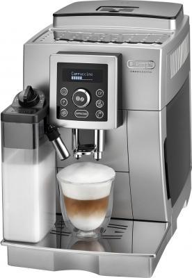 Кофеварка эспрессо DeLonghi ECAM 23.460.S - общий вид