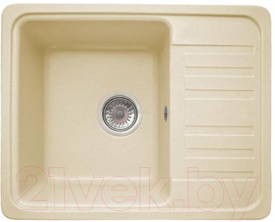 Мойка кухонная Granicom G007-06 (шампань)