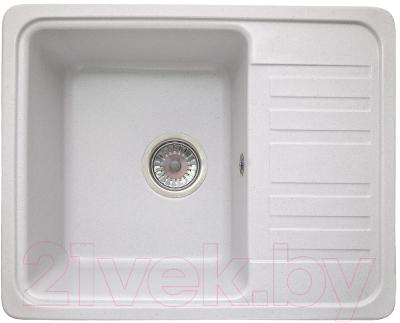 Мойка кухонная Granicom G007-08 (жасмин)