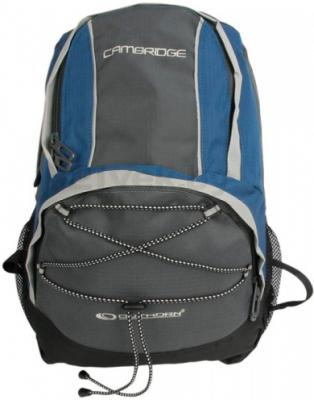 Рюкзак Outhorn Cambridge COL10-PCU003 (Blue) - общий вид