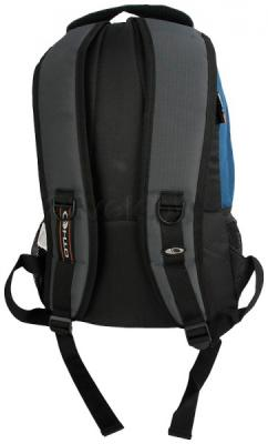 Рюкзак Outhorn Cambridge COL10-PCU003 (Blue) - вид сзади