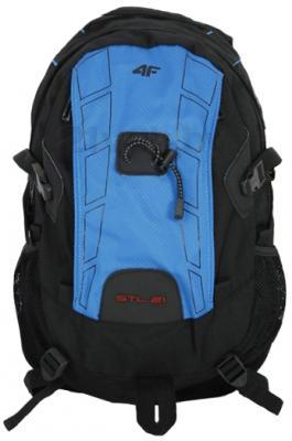 Рюкзак 4F Cucko С4L12-РСU009 (Blue) - общий вид