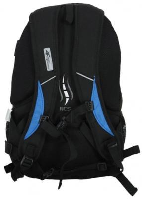 Рюкзак 4F Cucko С4L12-РСU009 (Blue) - вид сзади