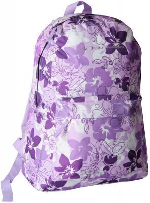 Рюкзак городской Outhorn Flowek COL11-PCD102 (Lilac) - общий вид