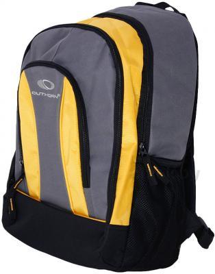Рюкзак городской Outhorn Sierra СОL12-РСU175 (Yellow) - общий вид