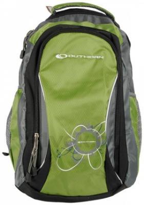 Рюкзак Outhorn Tero COL11-PCU129 (Green) - общий вид
