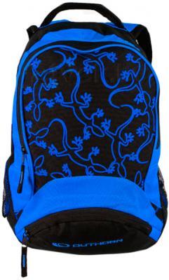 Рюкзак велосипедный Outhorn Infinity СОL12-РСU048 (Blue) - общий вид