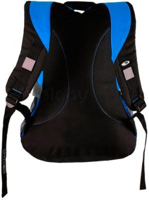 Рюкзак велосипедный Outhorn Infinity СОL12-РСU048 (Blue) - вид сзади