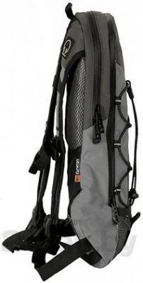 Рюкзак велосипедный Outhorn Micron СОL12-РСR002 (Gray) - вид сбоку