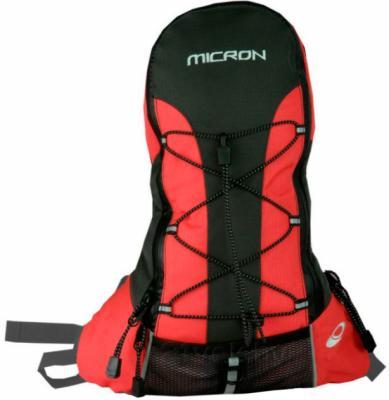 Рюкзак велосипедный Outhorn Micron СОL12-РСR002 (Red) - общий вид