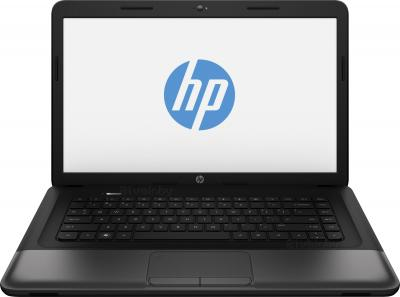 Ноутбук HP 255 (H0W03EA) - фронтальный вид