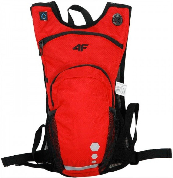 Rufin С4L12-РСR004 (Red) 21vek.by 451000.000