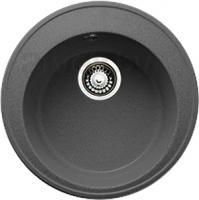 Мойка кухонная Granicom G009-04 (серый) -