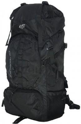 Рюкзак туристический 4F Katmandu-40 C4L12-PCG001A (Black) - общий вид