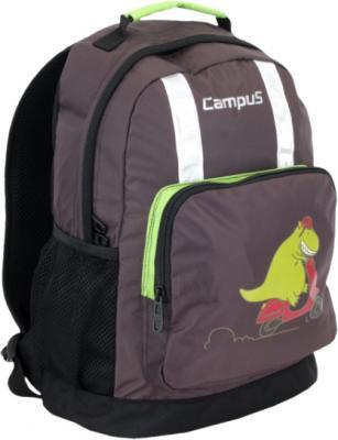 Школьный рюкзак Campus Momo-15 (Brown) - общий вид