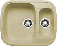 Мойка кухонная Granicom G011-07 (сахара) -