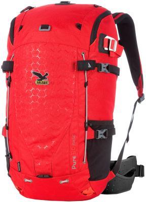 Рюкзак туристический Salewa Pure Base (Red) - общий вид