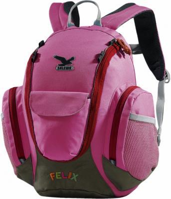 Школьный рюкзак Salewa Felix (Pink) - общий вид