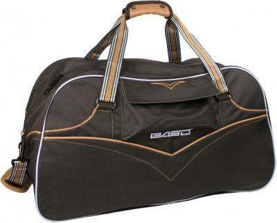 Спортивная сумка Paso 64-482 (Brown) - общий вид