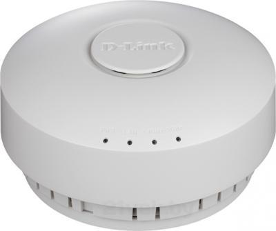 Беспроводная точка доступа D-Link DWL-6600AP/A1A/PC - общий вид