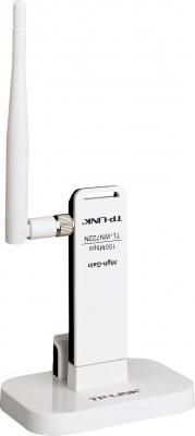 Беспроводной адаптер TP-Link TL-WN722NC - общий вид