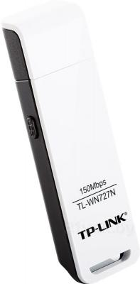 Беспроводной адаптер TP-Link TL-WN727N - общий вид