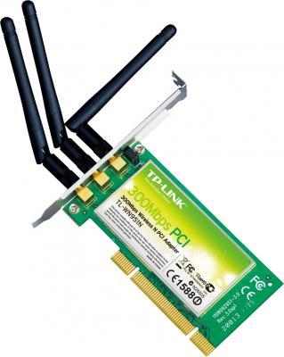 Беспроводной адаптер TP-Link TL-WN951N - общий вид