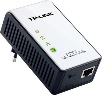 Беспроводная точка доступа TP-Link TL-WPA271 - общий вид