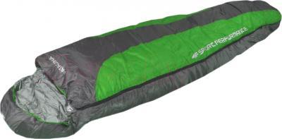 Спальный мешок 4F Patagonia C4L11SRU003 (Gray) - общий вид