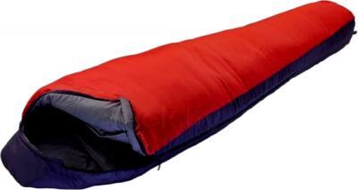 Спальный мешок Outhorn Axt SRU003-COL12 (Red) - общий вид