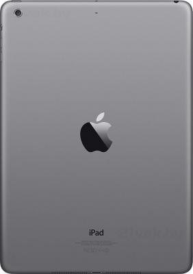 Планшет Apple iPad Air 64GB 4G Space Gray (MD793TU/A) - вид сзади