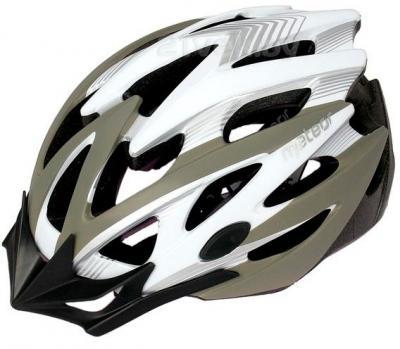 Защитный шлем Meteor MV29 (M/L, серый) - общий вид
