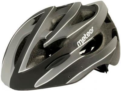 Защитный шлем Meteor MV30 (M/L, Gray) - общий вид