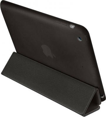 Чехол для планшета Apple iPad Air Smart Case MF051ZM/A (Leather Black) - в форме подставки