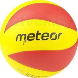 Мяч волейбольный Meteor Basic Revolution 10067 (Red) - общий вид