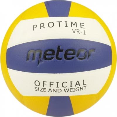 Мяч волейбольный Meteor Micro VR1 10056 - общий вид