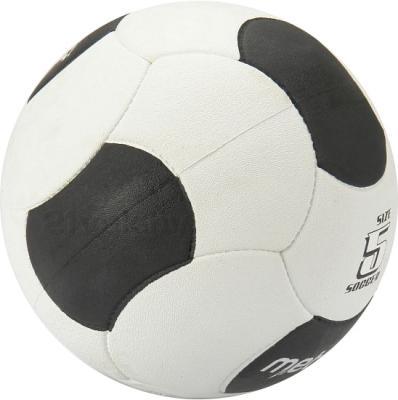 Футбольный мяч Meteor Asfalt Streetkick 00034 (White) - общий вид