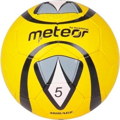 Футбольный мяч Meteor Mirage 5 00015 - общий вид