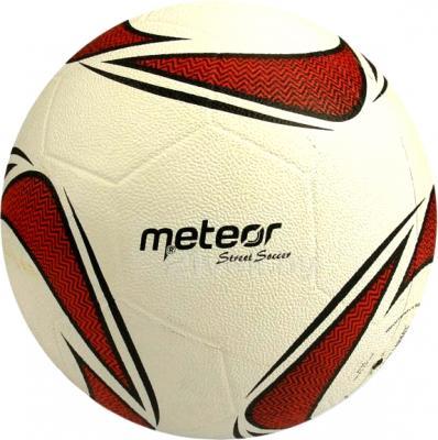 Футбольный мяч Meteor Street Soccer 00046 - общий вид