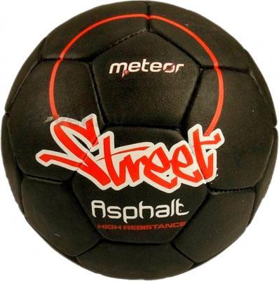 Футбольный мяч Meteor Street Asphalt 00047 - общий вид