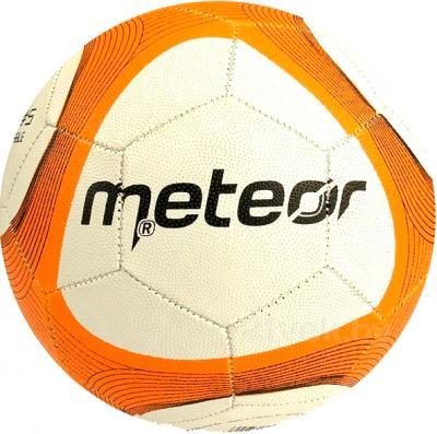 Футбольный мяч Meteor Strike 00049 - общий вид