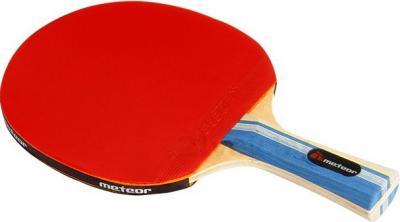 Ракетка для настольного тенниса Meteor Qin 15002 - общий вид