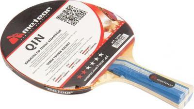 Ракетка для настольного тенниса Meteor Qin 15002 - в упаковке