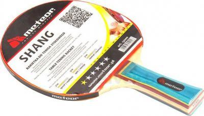 Ракетки для настольного тенниса Meteor Shang 15000 - в упаковке