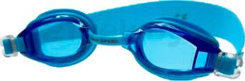Очки для плавания Aqua Speed Accent 054-01 (Blue) - общий вид
