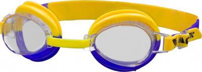Очки для плавания Aqua Speed Aloa 002-32 (Yellow) - общий вид