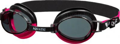 Очки для плавания Aqua Speed Aloa 002-31 (Black) - общий вид