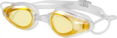 Очки для плавания Aqua Speed Argo 017-14 (Yellow) - общий вид